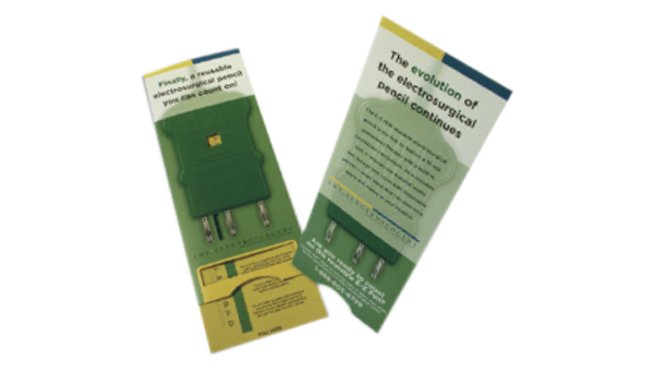 Response Generators Portfolio – AMT Electrosurgery